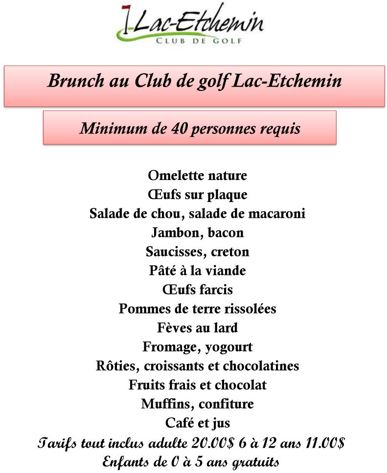 club-de-golf-lac-etchemin-menu-brunch