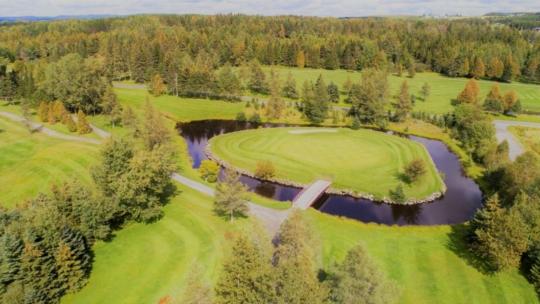 Club-de-golf-Lac-Etchemin-Photos-vidéos-lac-pont