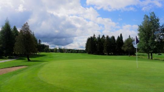 Club-de-golf-Lac-Etchemin-Photos-vidéos-trou